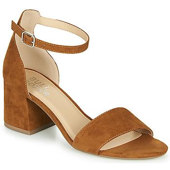 Chaussures Femme Sandales et Nu-pieds Bullboxer 039001F2T Marron