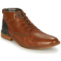 Chaussures Homme Boots Bullboxer THEO Marron