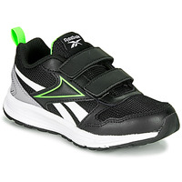 Chaussures Garçon Running / trail Reebok Sport REEBOK ALMOTIO 5.0 Noir / vert