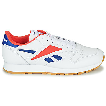 Baskets basses Reebok Classic CL LEATHER MARK