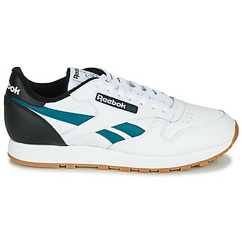 Baskets basses Reebok Classic CL LEATHER MU