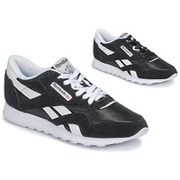 Chaussures Femme Baskets basses Reebok Classic CL NYLON