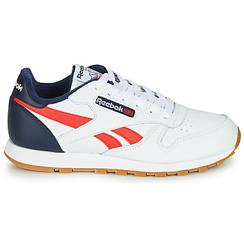 Baskets basses enfant Reebok Classic CLASSIC LEATHER