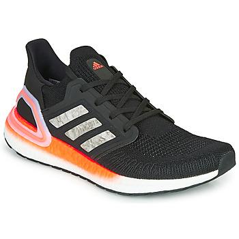 Chaussures Homme Running / trail adidas Performance ULTRABOOST 20 Noir / gris