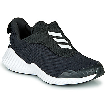 Chaussures Garçon Baskets basses adidas Performance FORTARUN AC K Noir