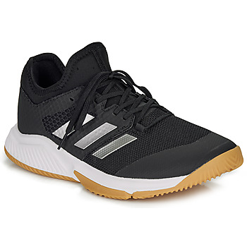 Chaussures Homme Sport Indoor adidas Performance COURT TEAM BOUNCE M Noir / Blanc