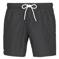 Vêtements Homme Maillots / Shorts de bain Lacoste FLORI Noir
