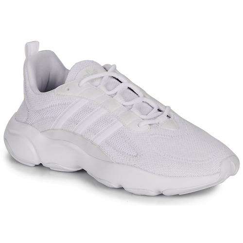 Chaussures Homme Baskets basses adidas Originals HAIWEE Blanc
