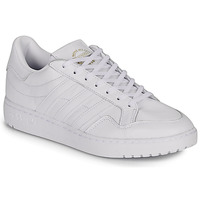 Chaussures Baskets basses adidas Originals MODERN 80 EUR COURT Blanc
