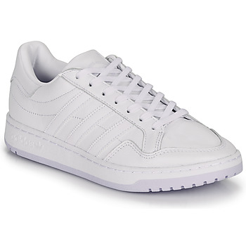 Chaussures Femme Baskets basses adidas Originals MODERN 80 EUR COURT W Blanc