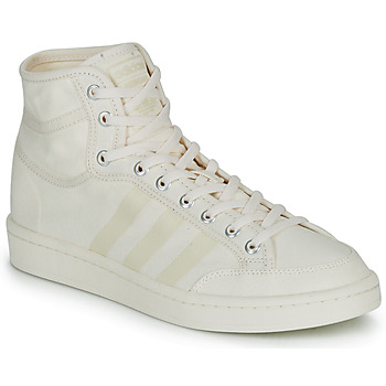 Chaussures Baskets montantes adidas Originals AMERICANA DECON Blanc