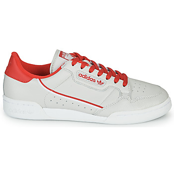Baskets basses adidas CONTINENTAL 80