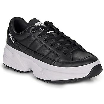 Chaussures Femme Baskets basses adidas Originals KIELLOR W Noir