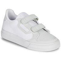 Chaussures Enfant Baskets basses adidas Originals CONTINENTAL VULC CF I Blanc