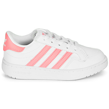 Baskets basses enfant adidas Novice C