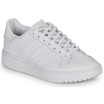 Chaussures Enfant Baskets basses adidas Originals Novice J Blanc