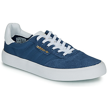 Chaussures Baskets basses adidas Originals 3MC Marine