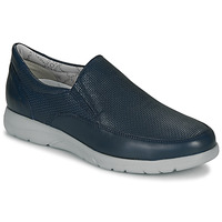 Chaussures Homme Derbies Stonefly SPACE MAN 26 Marine