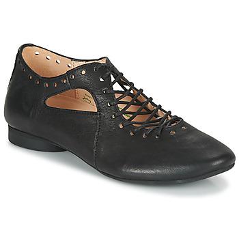 Chaussures Femme Derbies Think GUAD Noir