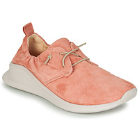Chaussures Femme Baskets basses Think WAIV Rose