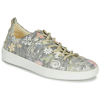 Chaussures Femme Baskets basses Think TURNA Gris