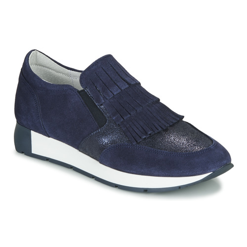 Chaussures Femme Baskets basses Myma METTITO Marine