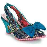 Chaussures Femme Escarpins Irregular Choice FIRST DANCE Bleu