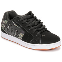 Chaussures Homme Baskets basses DC Shoes NET SE Noir / camouflage