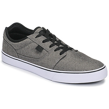 Chaussures Homme Baskets basses DC Shoes TONIK TX SE Gris