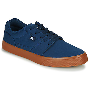 Chaussures Homme Baskets basses DC Shoes TONIK TX Marine