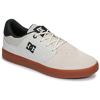Chaussures Homme Baskets basses DC Shoes PLAZA TC Beige