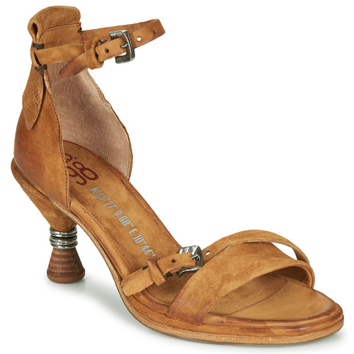 Chaussures Femme Sandales et Nu-pieds Airstep / A.S.98 SOUND Camel