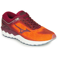 Chaussures Homme Running / trail Mizuno SKYRISE Rouge / orange