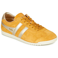 Chaussures Femme Baskets basses Gola BULLET PEARL Jaune