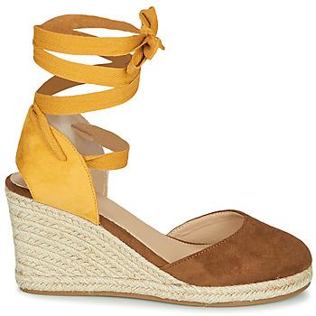 Sandales MTNG GELLO