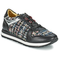 Chaussures Air max tnFemme Baskets basses Lola Espeleta SPHINKS Noir / Multicolor