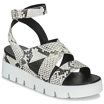 Chaussures Femme Sandales et Nu-pieds Sweet Lemon STYSA Python