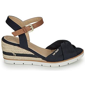 Sandales Tom Tailor 8090403