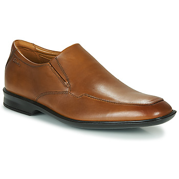 Chaussures Homme Derbies Clarks BENSLEY STEP Marron