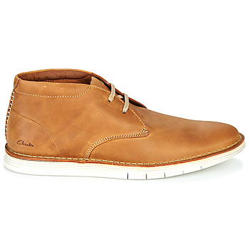 Boots Clarks FORGE STRIDE