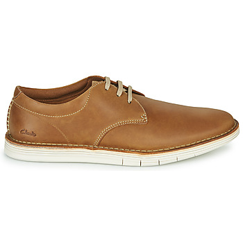 Derbies Clarks FORGE VIBE