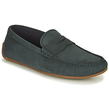 Chaussures Homme Mocassins Clarks REAZOR PENNY Marine