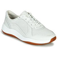 Chaussures Homme Baskets basses Clarks SIFT SPEED Blanc
