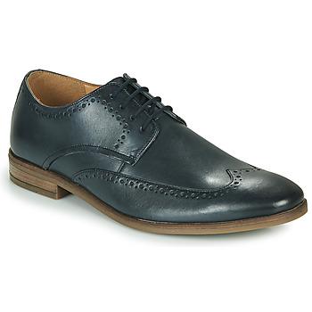 Chaussures Homme Derbies Clarks STANFORD LIMIT Marine