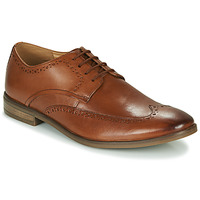 Chaussures Homme Derbies Clarks STANFORD LIMIT Marron