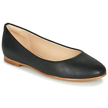 Chaussures Femme Ballerines / babies Clarks GRACE PIPER Noir