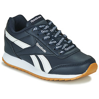 Chaussures Enfant Baskets basses Reebok Classic REEBOK ROYAL CLJOG Marine