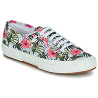 Chaussures Femme Baskets basses Superga 2750-COTUFANTASY Multicolor