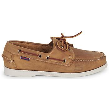 Chaussures bateau Sebago DOCKSIDES PORTLAND CRAZY H W