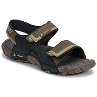 Chaussures Homme Tongs Rider TENDER SANDAL XI AD Marron